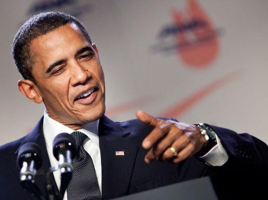 Американский президент исключил возможность военного конфликта