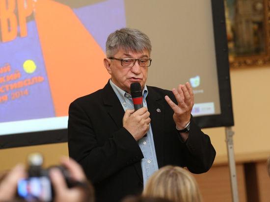 Сокуров извинился перед «Кинотавром»