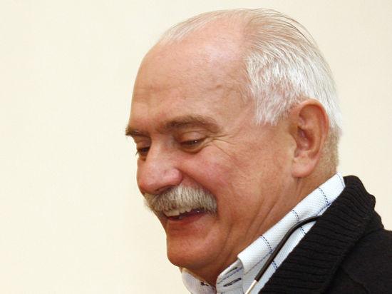 Никита Михалков на открытии ММКФ