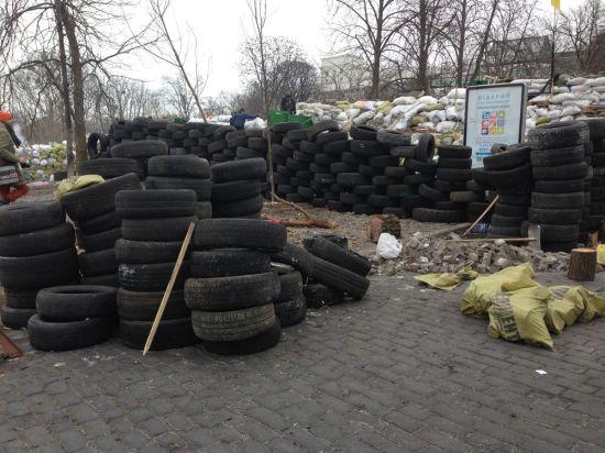 Украинская власть зачистит Майдан с боями