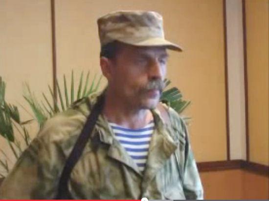 «Бес» попытался сменить власть в Донецке