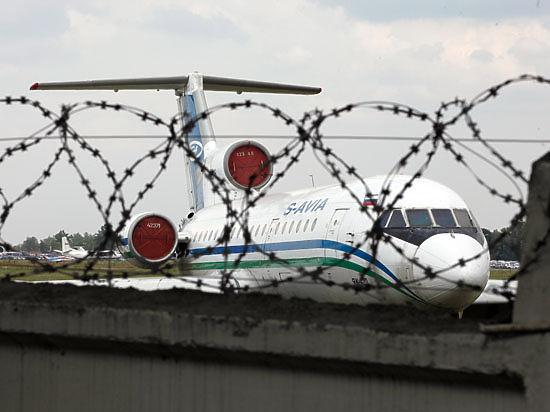 Российские аэропорты могут оказаться «коридором» для Эболы