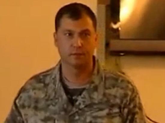Его место займет министр обороны самопровозглашенной Луганской народной республики Игорь Плотницкий