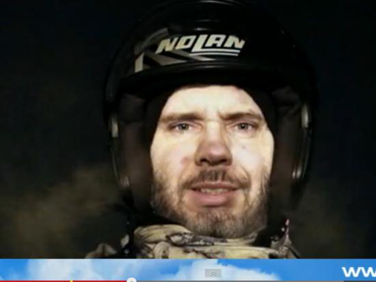 Российскому фотографу Андрею Стенину инкриминировали съемку «убийства», которого не было