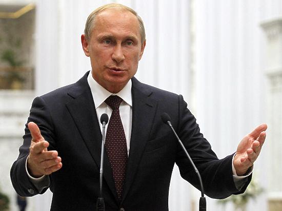 Об этом сообщил пресс-секретарь президента РФ Дмитрий Песков