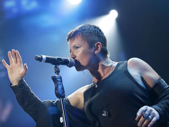 Диана Арбенина и ее «Снайперский хор» станут хедлайнерами рок-фестиваля