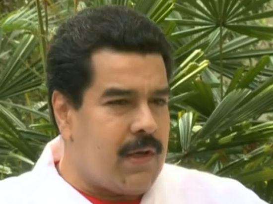 Соратник Че Гевары займется реорганизацией правительства Венесуэлы