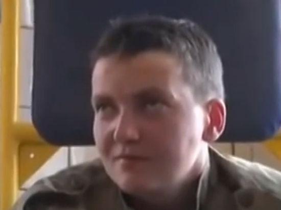 Из СИЗО в Раду: депутат Савченко уволилась из воруженных сил Украины