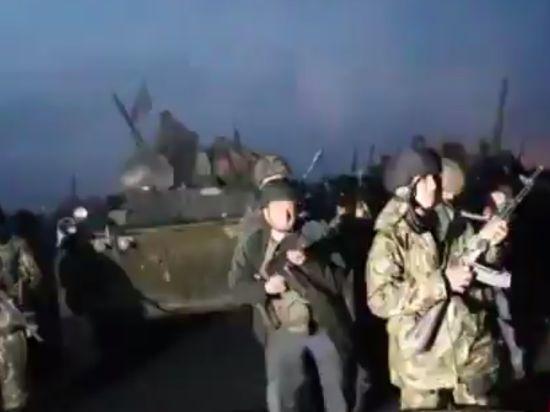 Власти Украины еще не закончили: спецоперация в Краматорске продолжается
