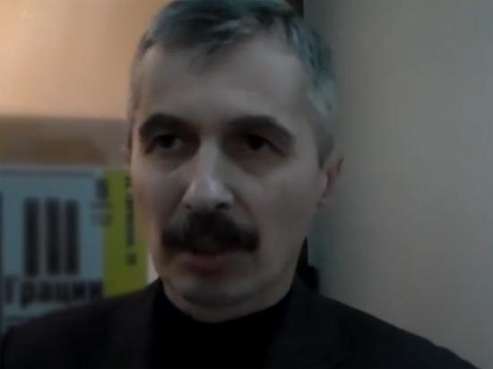Глава Госкомтелерадио Украины призвал всех украинцев не давать никакой информации российским СМИ
