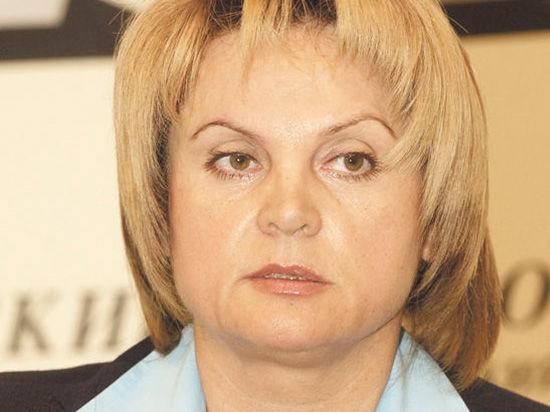 Элла Памфилова рассказала в Госдуме про саботаж в Крыму и беженцев с Украины