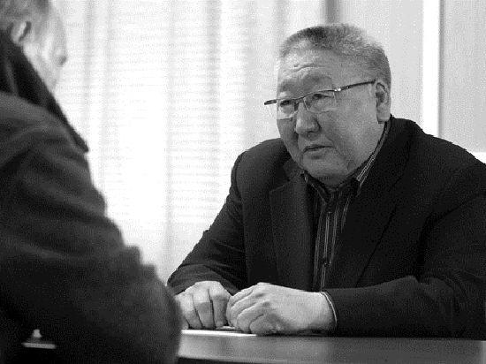 Борисова наградили перед... отставкой?