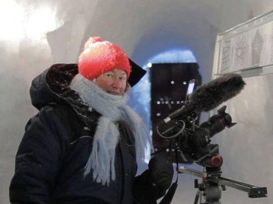Письмо шестидесятницы с Антарктиды