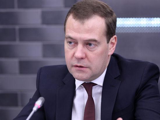 Медведев и Новак готовы к компромиссам: цена на газ для Украины должна быть приемлемой
