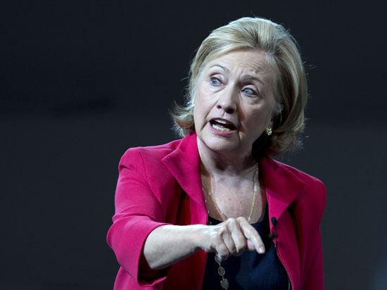 Хиллари полностью согласна с Киссинджером