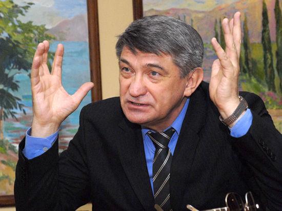 Александр Сокуров поддержал запрет мата в кино, но извинил Тарантино