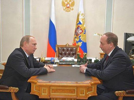 Врио губернатора ЕАО назначен из Хабаровска Александр Левинталь