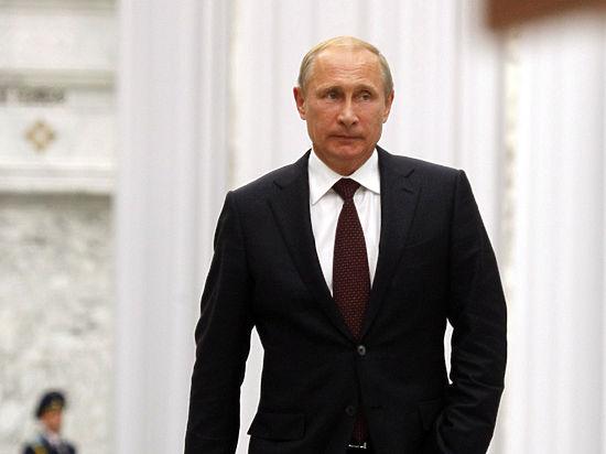 Путин: «На Олимпиаде в Сочи нам удалось достичь больше, чем планировали»