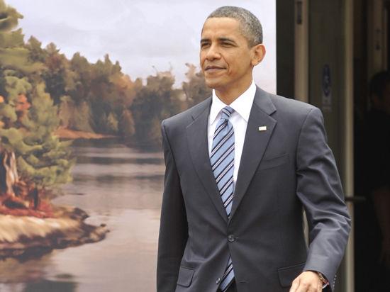 Барак Обама готов спасти президента Путина – если тот будет тонуть