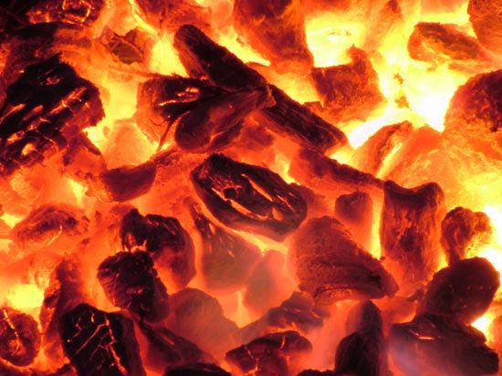 Твердое топливо может снять экономическую блокаду Донбасса