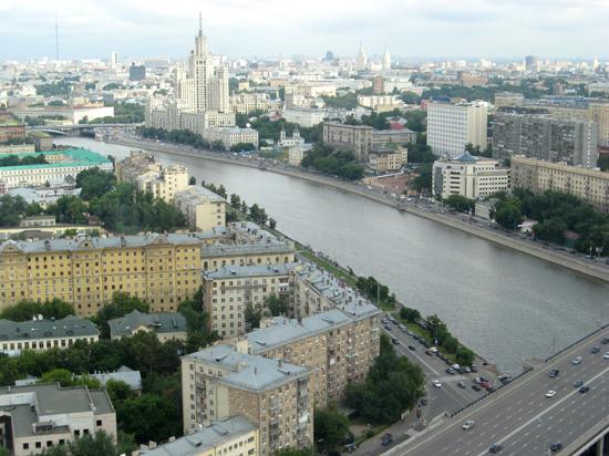 Владимир Ефимов: «В Москве войдет в оборот единый договор аренды недвижимости и земельного участка»