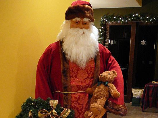 Американцам в прошлом запрещали отмечать Рождество – почему?