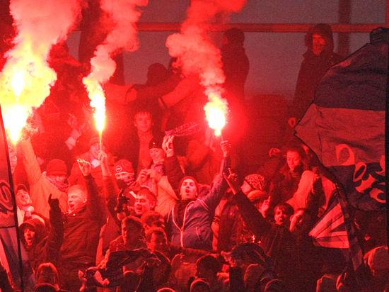 Фанаты «Зенита» отказываются выкупать абонементы