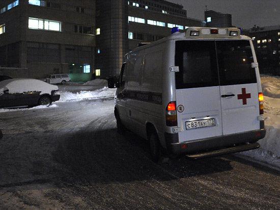 Мужчина, которого якобы подожгли в подъезде дома в Москве, мог просто надышаться ацетоном