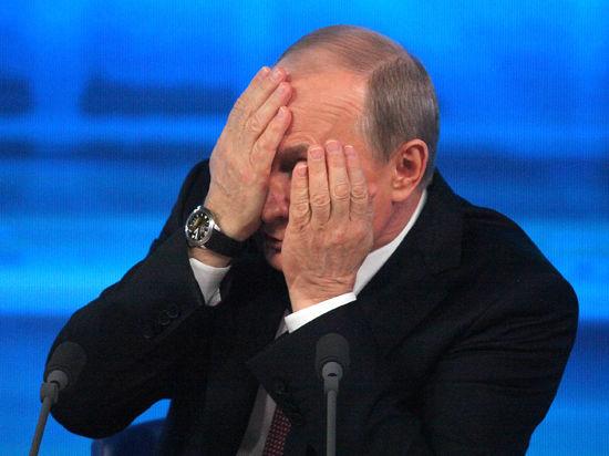 Путин не принял предложения Чурова об изменении избирательных процедур