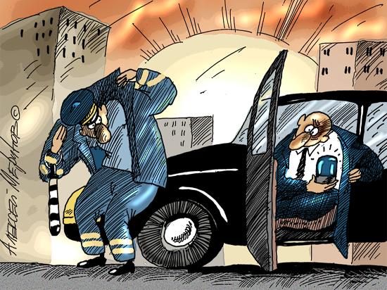 Российские чиновники придумали, как им не расставаться с иномарками