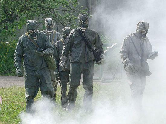 Как сообщают сотрудники СУ СК РФ по ЧР, в момент чрезвычайного происшествия вытекло не менее трех литров хлора