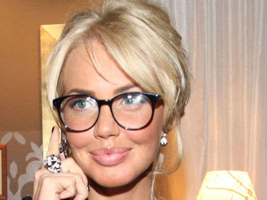 Маша Малиновская хочет стать свободной женщиной