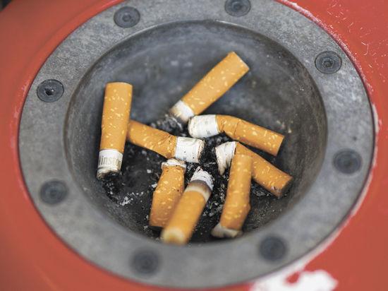 Турция вслед  за Австралией намерена выпускать упаковки сигарет без логотипа
