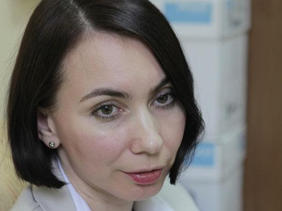 Диана ЦИРИНГ: «Я хочу вернуть коллегам надежду»