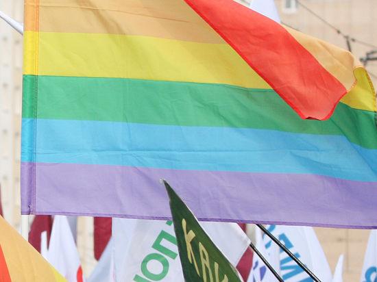 Аксёнов: Гей-парадов в Крыму не будет