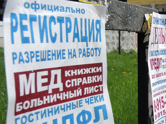 ФМС подарила украинцам 270 дней