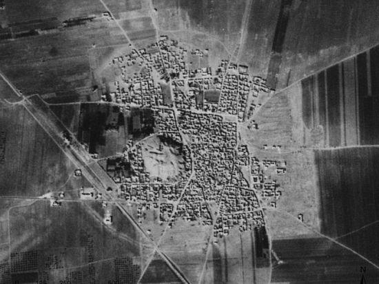 Рука парадокса: Как Холодная война помогла современным археологам