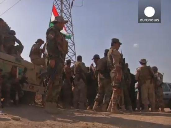 Обстановка в Ираке накаляется: США ждет новое 11 сентября?