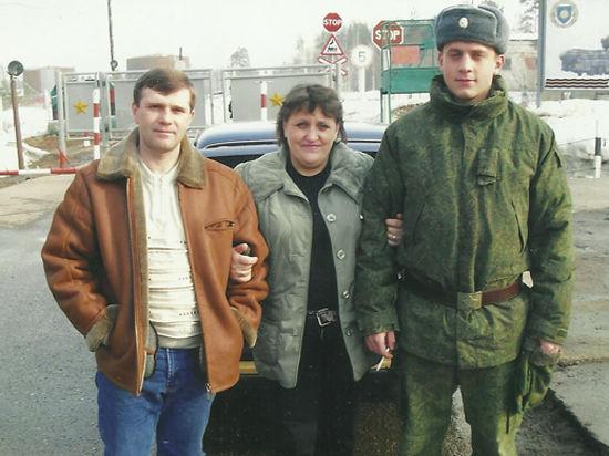 Миротворец из Приднестровья в России осужден за преступление, за которое его уже оправдали за границей