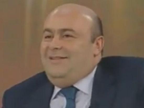 Главный Грузин России пострадал в Тбилиси за Путина