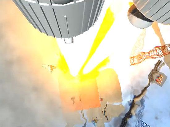 Российский космос прирастает «Ангарой»
