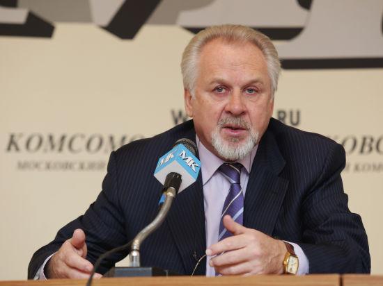 Павел Гусев возглавил рейтинг цитируемости российских журналистов