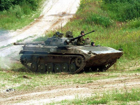 Нацгвардия теряет бойцов: два полка перешли к ополченцам, батальон ликвидирован в аэропорту Донецка