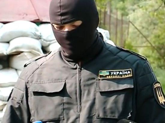 Командир батальона «Донбасс» набирает партизанов для войны с ополченцами