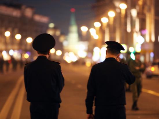 МВД заказало опрос россиян о работе полиции