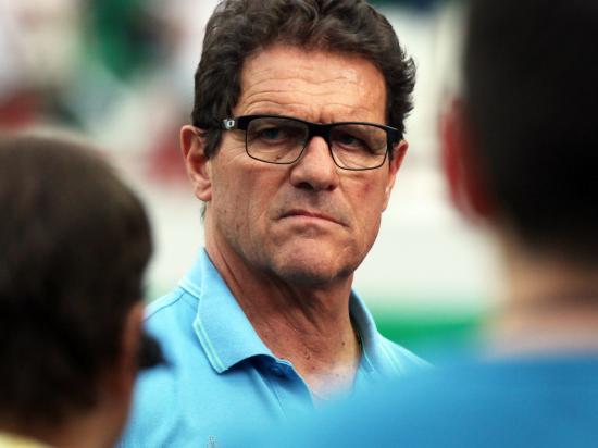 Фабио Капелло огласил расширенный состав сборной России: Ребров, Дзюба, Полоз и Панченко включены в список