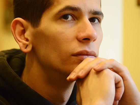 Иркутский анархист Игорь Мартыненко больше всего в жизни боится рутины