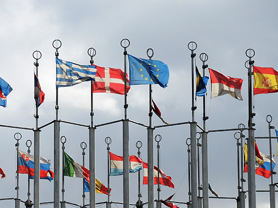 ЕС обнародовал жесткие санкции против Крыма: полуостров лишат европейских товаров и технологий