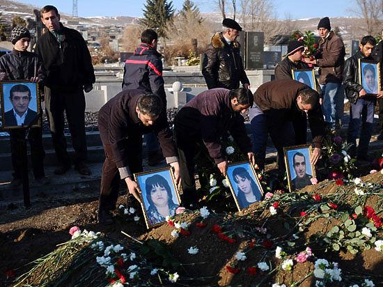 Бастрыкин: Публичный суд по делу об убийстве в Гюмри состоится в Армении