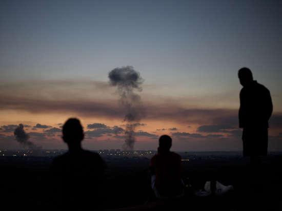 Израиль не воюет против палестинского народа